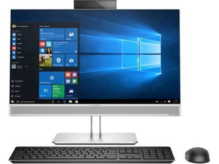 HP EliteOne 800 G5 N AiO računalnik (7PF71EA)