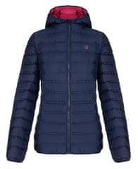 Loap Dámská bunda Ituli Dress Blue/Pink CLW19121-L13J