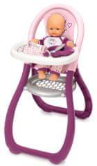 Smoby Krzesełko do karmienia dla lalki BN