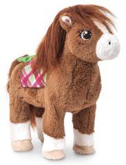 TM Toys interaktivni konj Flora