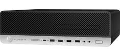 HP EliteDesk 800 G5 SFF namizni računalnik (7PF81EA)