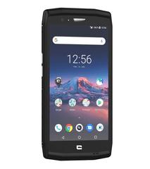 Crosscall Trekker-X4 mobilni telefon, črn