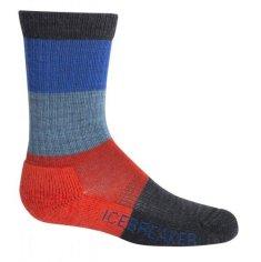 Icebreaker dětské MERINO ponožky HIKE
