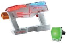 TM Toys Laser X Fusion Základní set pro jednoho