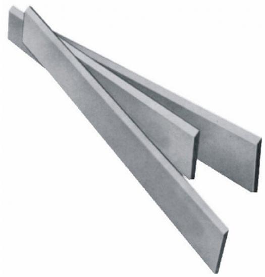 Güde Náhradné nože k hobľovačke GADH 254 P (2 ks)