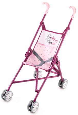 Smoby Bn voziček za lutko