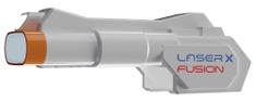 TM Toys Laser X Fusion Rozšiřovač rozsahu, Adaptér