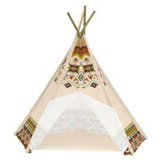 Achoka Hok Achoka Tepe dječji indijanski šator