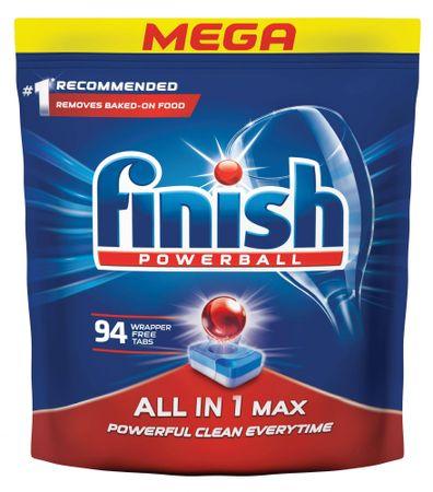 Finish Allin1 Max 94 db
