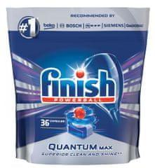 Finish Quantum Max 36 db