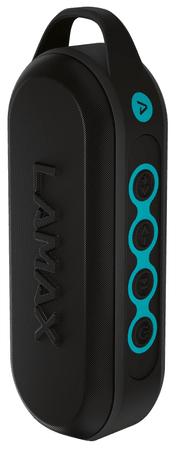 LAMAX prenosni brezžični zvočnik Street2
