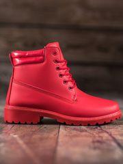 Dámske členkové topánky 58370