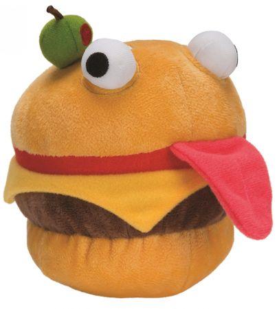 TM Toys Fortnite Loot - Plüss Durr Burger