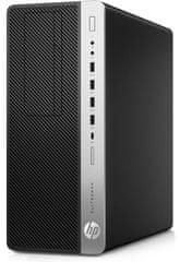 HP EliteDesk 800 G5 TWR namizni računalnik (7PE92EA)