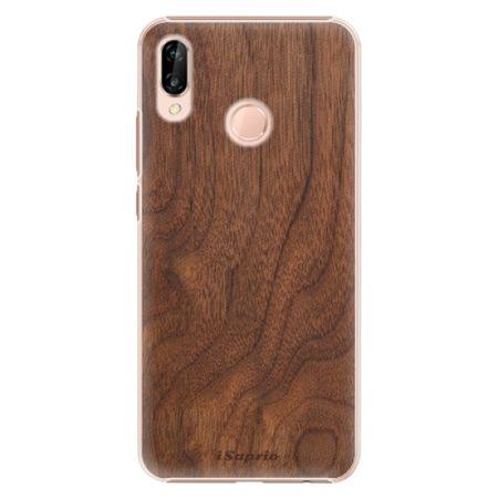 iSaprio Plastový kryt - Wood 10 pro Huawei P20 lite
