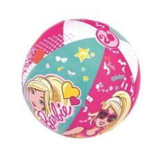 Bestway Dětský nafukovací plážový balón Bestway barbie
