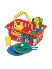 Dohany Dětská sada nádobí picnic