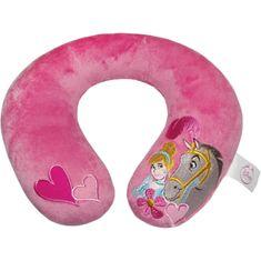 Kaufmann Cestovní polštářek Disney Princess
