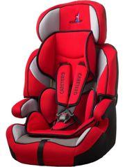 Caretero Autosedačka CARETERO Falcon New red 2016