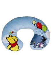 Kaufmann Cestovní polštářek Disney Winnie the Pooh