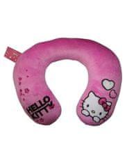 Kaufmann Cestovní polštářek Disney Hello Kitty