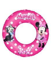 Bestway Dětský nafukovací kruh Bestway Minnie
