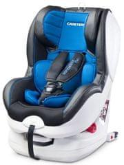 Caretero Autosedačka CARETERO Defender Plus Isofix blue 2016