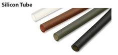 CARP LINQ Silicon Tube 6cm 2mm