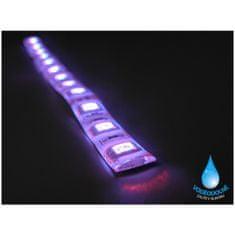 Elite LED páska SMD5050, RGB, 12V, 1m, IP54, 60 LED/m