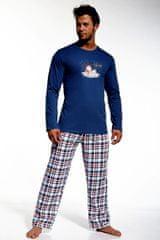 Cornette Pánske pyžamo 124/20 I like