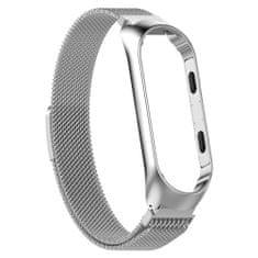 eses Srebrna bransoletka Xiaomi Mi Band 3 i Xiaomi Mi Band 4 (wielkość L), 1530001007