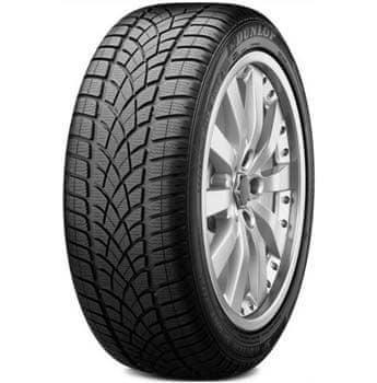 DUNLOP 245/45R19 102V XL SP Winter Sport 3D J/MGT DUNLOP TZ04O0168