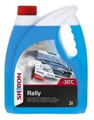 Sheron Sheron Zimní kapalina do ostřikovačů Rallye -30C 3 l