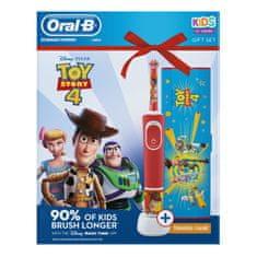 Oral-B Vitality Toy Story + utazótok