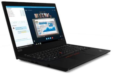 Lenovo ThinkPad L490 prenosnik (20Q500E0SC)