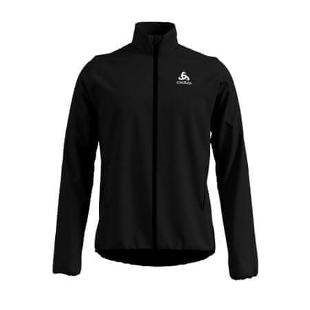 ODLO Aeolus Element Warm Jacket moška jakna, M, črna