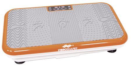 Mediashop Vibro Shaper - fitness az egész test edzésére