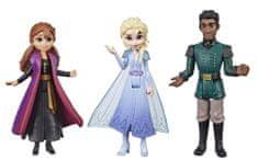 Disney Frozen 2 Nabor likov - Travel