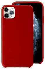 EPICO silikonski ovitek za iPhone 11 Max 42510101400001, rdeč