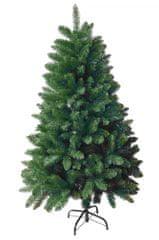 Seizis Strom vianočný 513 vetiev, 150 cm