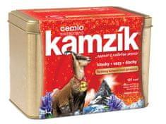 Cemio Kamzík 120 kapslí v plechové krabičce