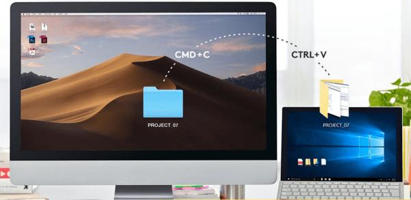 Profesjonalna mysz Logitech MX Master 3, czarna (910-005710) bezprzewodowa pozwala sterować wieloma systemami Windows macOS
