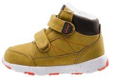 Bejo detské topánky LASIO KIDS CAMEL / ORANGE
