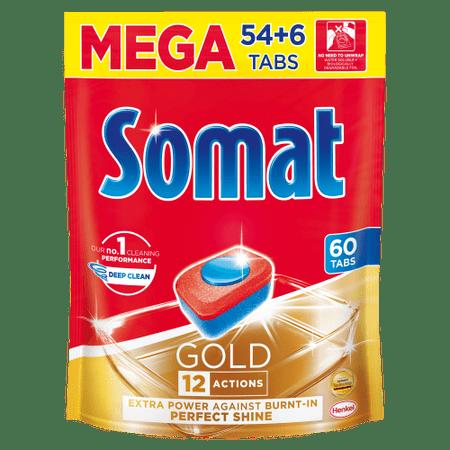Somat Gold +6 tablete