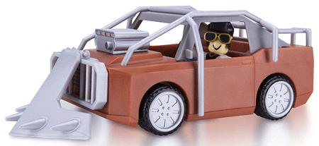 TM Toys Roblox Veliko vozilo (The Abominator)