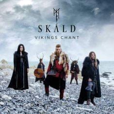 Skáld: Viking Chant (2019) - CD