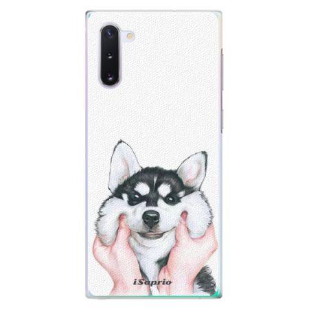 iSaprio Plastový kryt - Malamute 01 pro Samsung Galaxy Note 10