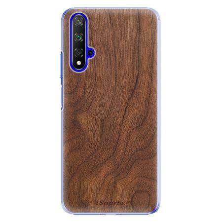 iSaprio Plastový kryt - Wood 10 pro Honor 20