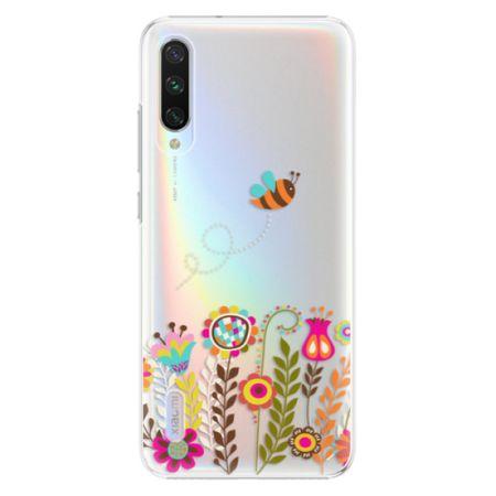 iSaprio Plastový kryt - Bee 01 pro Xiaomi Mi A3