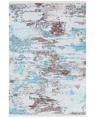 NOURISTAN Kusový koberec Kunar 103950 Blue/Grey